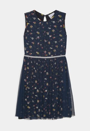 ANNA THELMA DRESS - Cocktail dress / Party dress - dark blue
