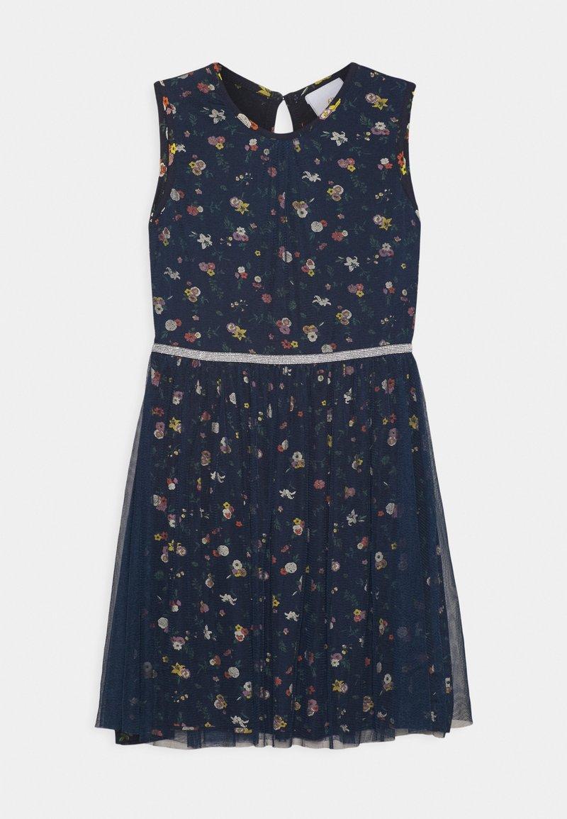 The New - ANNA THELMA DRESS - Vestito elegante - dark blue