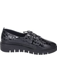Piazza - Casual lace-ups - schwarz - 5