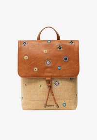 Desigual - JULY  - Rucksack - brown - 1