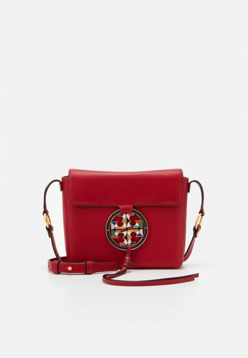 MILLER STAINED GLASS CROSSBODY