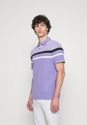 BIRDSEYE - Polo shirt - amethyst