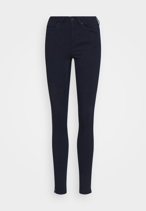 ONLKENDELL - Jeans Skinny Fit - dark blue denim