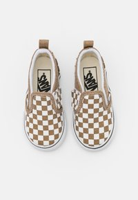 Vans - Trainers - bronze age/true white - 3