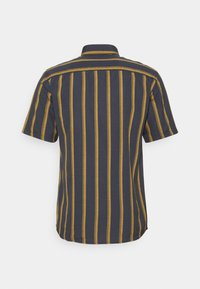 Only & Sons - ONSTRAVIS LIFE STRIPED - Shirt - dress blues - 1