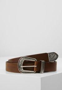 Vanzetti - Belt - braun - 0