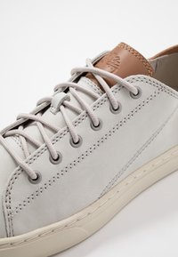 Timberland - ADVENTURE 2.0 - Trainers - light grey - 5
