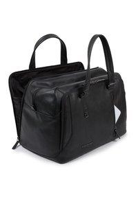 Piquadro - Weekend bag - black - 2