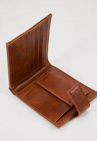 Burton Menswear London - COPP CUFF WALLET SET - Wallet - brown - 5