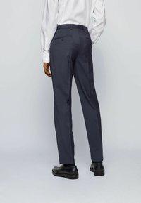 BOSS - JECKSON LENON - Costume - dark blue - 4