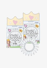 Invisibobble - KIDS HAARGUMMI 2 PACK - Hair styling accessory - princess sparkle - 0