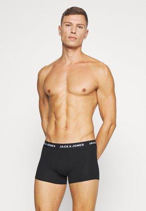 JACTRAVEL KIT SET - Panty - black