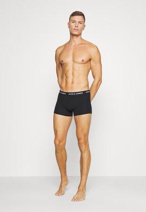 JACTRAVEL KIT SET - Underkläder - black