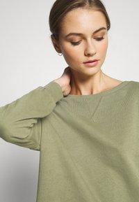 Anna Field - SET  - Pyjama set - khaki - 3