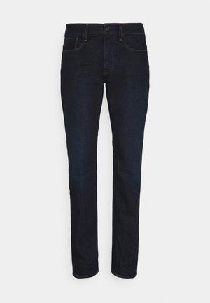 DECONSTRUCTED STRAIGHT - Jeans a sigaretta - rigel denim