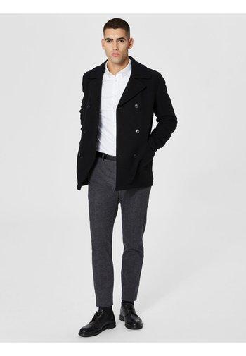 Pantalón de traje - black