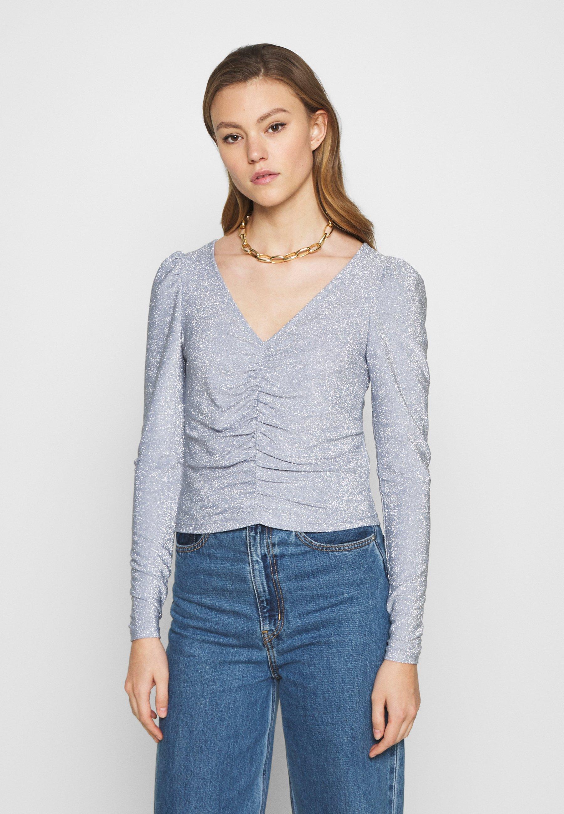 Women MAJLI - Long sleeved top