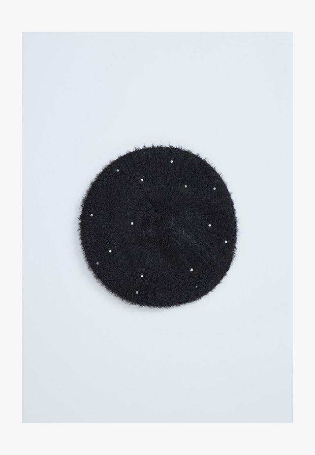 MIA  - Sombrero - black