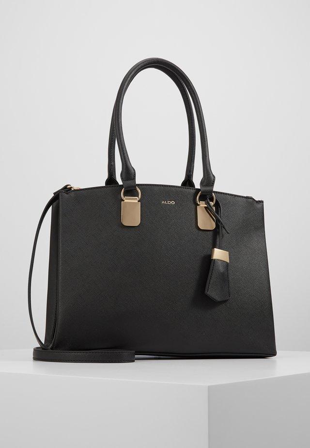 VIORICA - Handbag - black