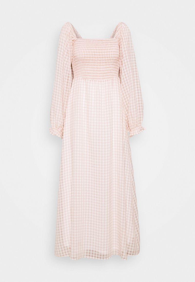 Love Copenhagen - UMILINA LONG DRESS - Maxikjole - dusty pink
