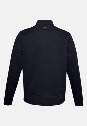 STORM FULL ZIP - Training jacket - black