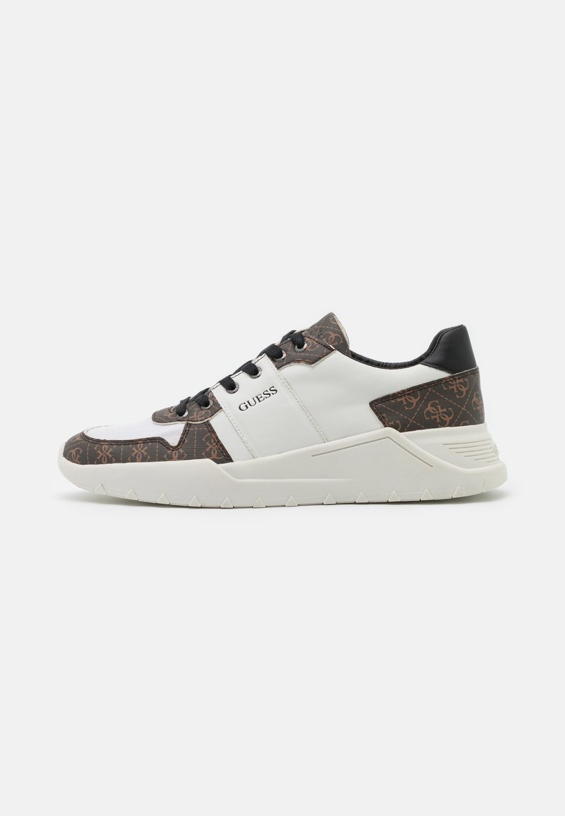 Guess - LUCCA - Trainers - white