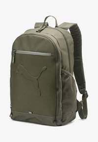 Puma - BUZZ UNISEX - Backpack - forest night - 1