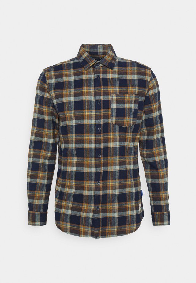JORBRODY - Camicia - rubber