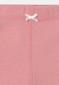Carter's - 2 PACK - Pantalon classique - light pink/multi-coloured - 3