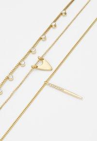 Pilgrim - Halsband - gold-coloured - 4