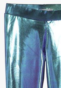Name it - NKFKINY - Leggings - multicolor/silver - 4
