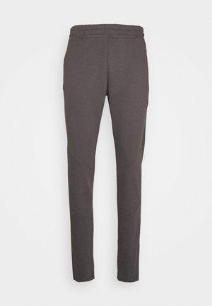 CADENCE PANT - Træningsbukser - grey/carbon