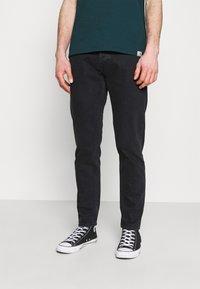 Tiger of Sweden Jeans - NIX - Jeans straight leg - black - 0