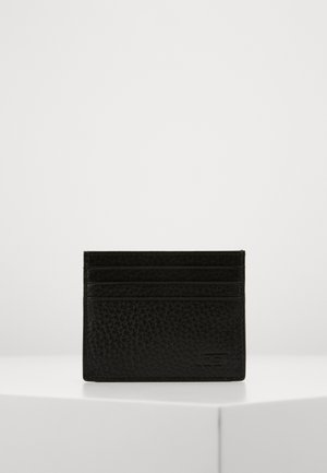STOCKHOLM - Business card holder - black