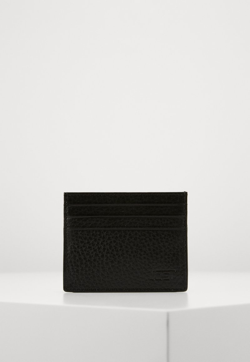 Jost - STOCKHOLM - Business card holder - black