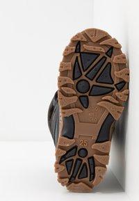 Lurchi - FINN - Winter boots - grey - 5