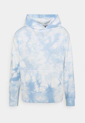 TONI - Sweatshirt - blau