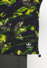 adidas Originals - Forro polar - multicolor - 5