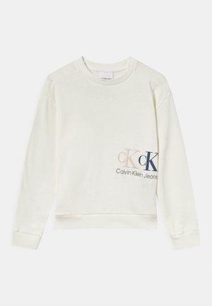 UNISEX - Sweatshirt - off-white