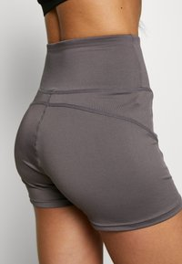 South Beach - BOOTY SHORT - Tights - smoky grey - 4