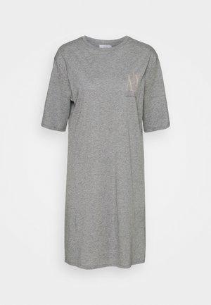 VESTITO - Robe en jersey - grey