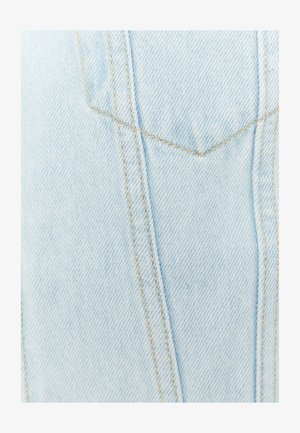 Spijkerjas - bluе