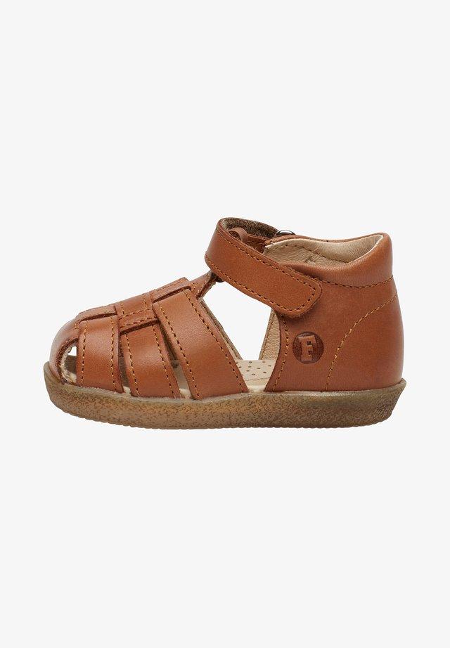 CONNOR - Walking sandals - brown