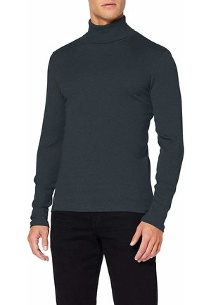 Long sleeved top - totaleclipse