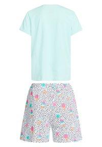 WE Fashion - MET IJSJESDESSIN - Pyjama set - turquoise, light pink - 4