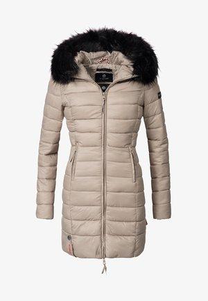 STEPP - Winter coat - taupe