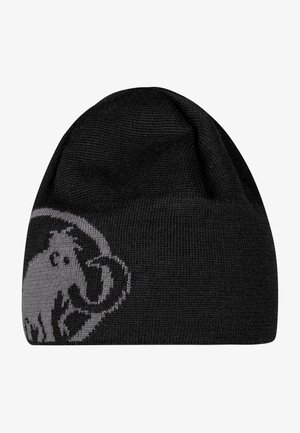Mütze - black titanium