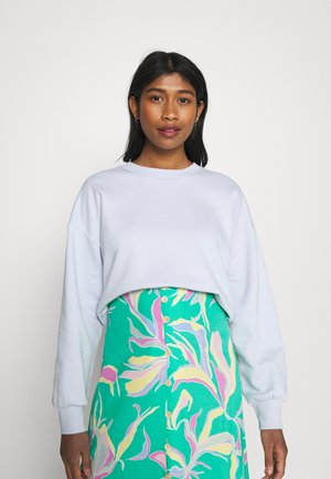 GIA  - Sweatshirt - light blue