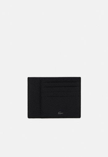 SOFT MATE - Wallet - black