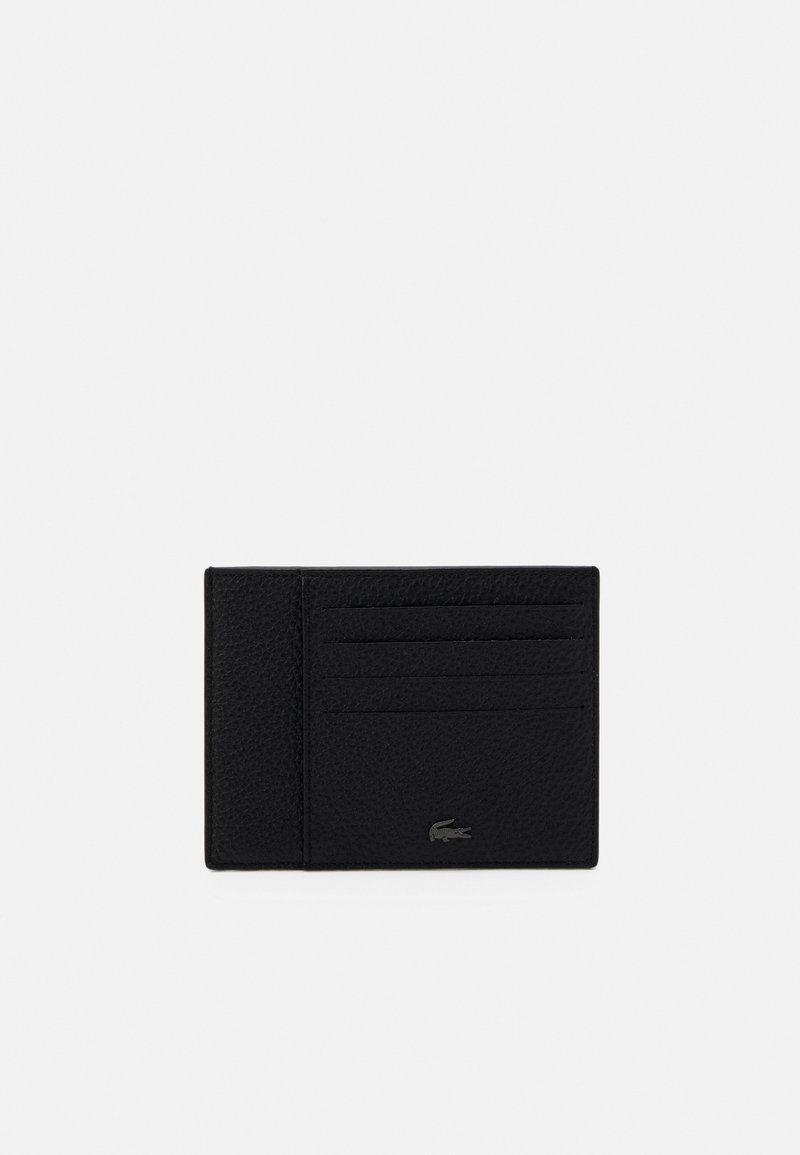Lacoste - SOFT MATE - Peněženka - black